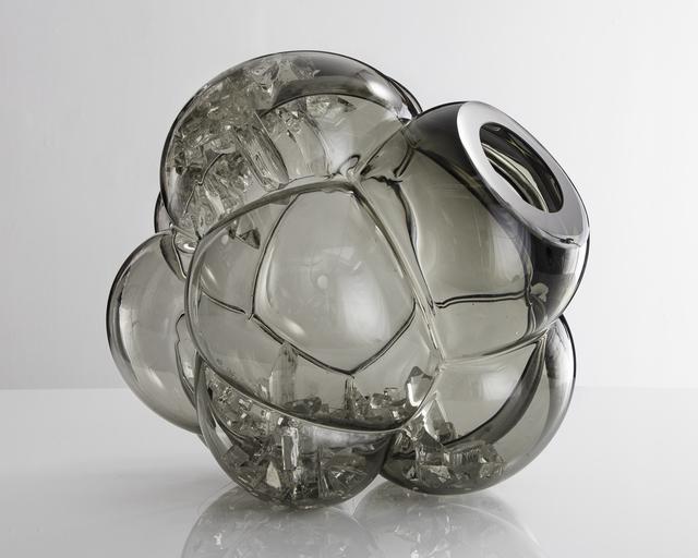 , 'Unique Crystal Cave Vase,' 2015, R & Company