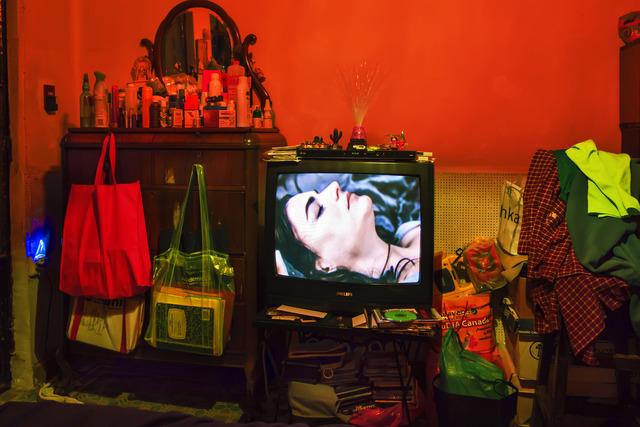 , 'Domingo por la tarde,' 2013, Patricia Conde Galería