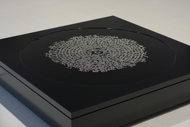 , 'Bearings,' 2015, Galerija VARTAI