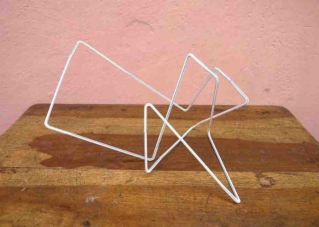 , 'Mil esculturas II,' 2014, Oficina #1