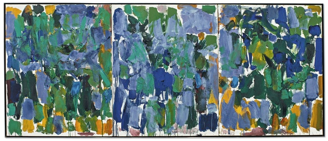 Joan Mitchell, 'Parasol', 1977, Sotheby's