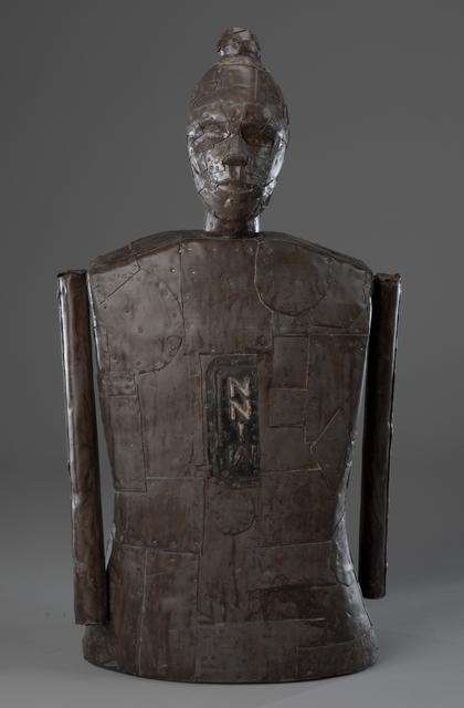 , 'Gabriella,' 2007, Seager Gray Gallery