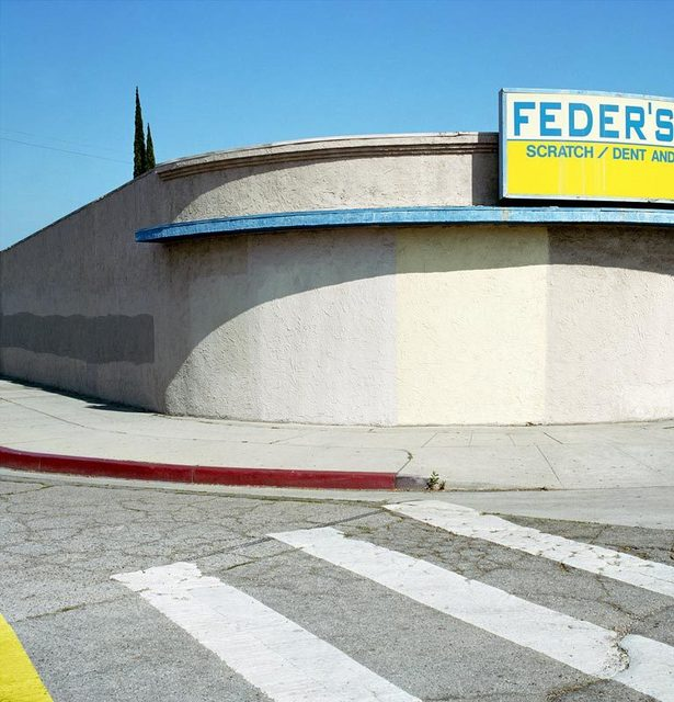 , 'Feder's, LA,' 2015, OLSEN GALLERY