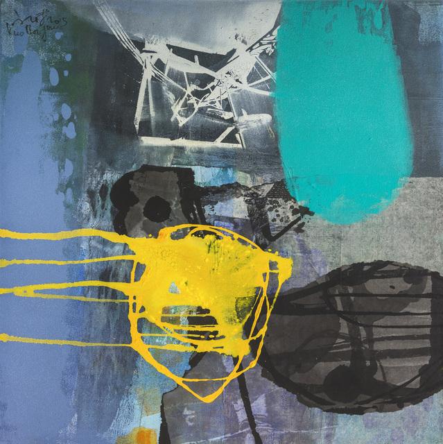 , 'Saluting the Rain,' 2015, Liang Gallery