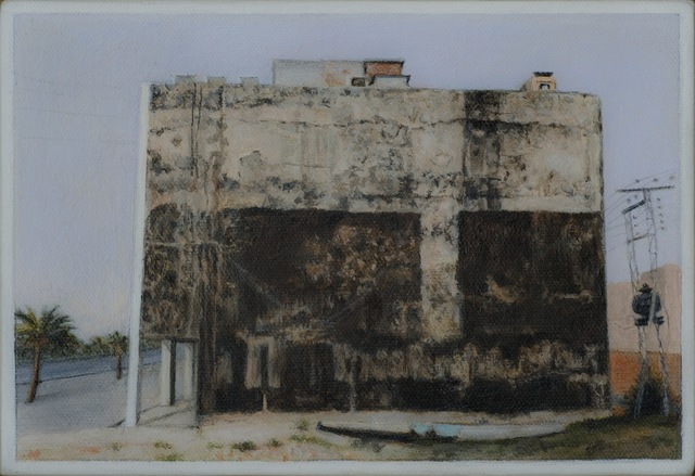 , 'Untitled Lahore Series 2,' 2010, Project 88
