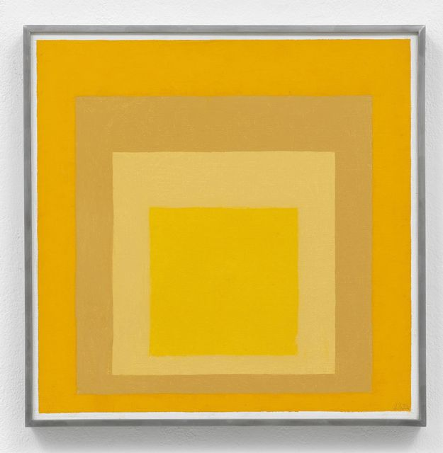 , 'Study for Homage to the Square,' 1974, Anthony Meier Fine Arts