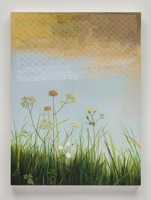 , 'Dandelions,' 2017, Craig Krull Gallery