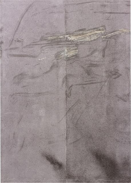 Ryan Estep, 'Sterilized Dirt RDE 5D BA1', Phillips