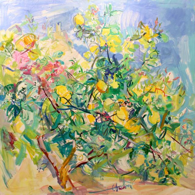 , 'Lemon Trees,' , Spalding Nix Fine Art