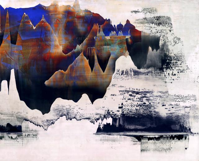 , 'Contre Forme,' 2019, Galerie D'Este