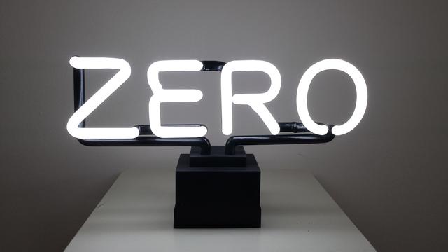 Jan Henderikse, 'ZERO', 2014, BorzoGallery