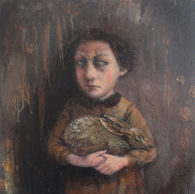 , 'Possession,' 2016, bo.lee gallery