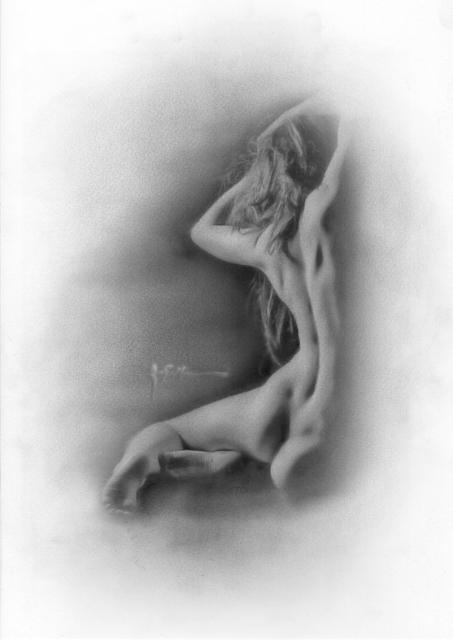 Jeff Echevarria, 'Nude Study', 2018, IX Gallery