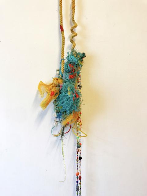 , 'Prayer Beads #2,' 2018, NUNU FINE ART