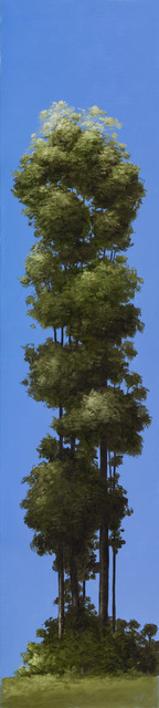 , 'Trees,' 2019, Beatriz Esguerra Art