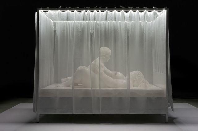 , 'Nuit Blanche,' 2013, Mark Hachem Gallery