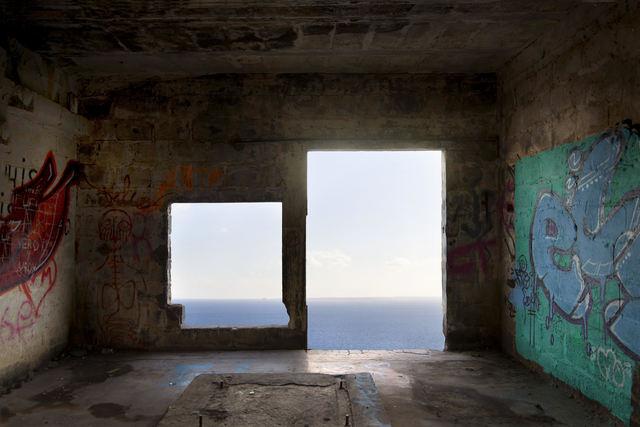 , 'White Light Deep Horizon,' 2015, Gazelli Art House