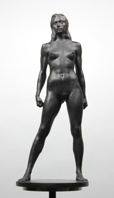 , 'Liza,' 2015, Louis K. Meisel Gallery