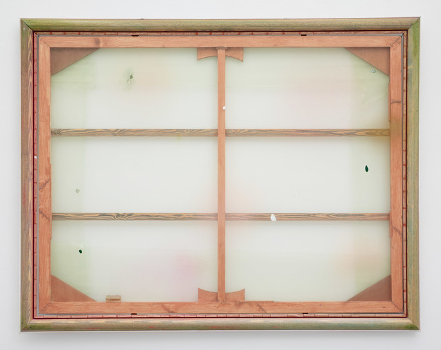 , 'A Cabin for Someone,' 2016, Kerlin Gallery