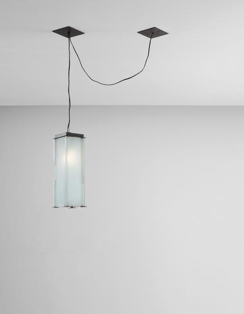 Steven Holl, 'Ceiling light, from Museum Tower, New York', 1986-1987, Phillips