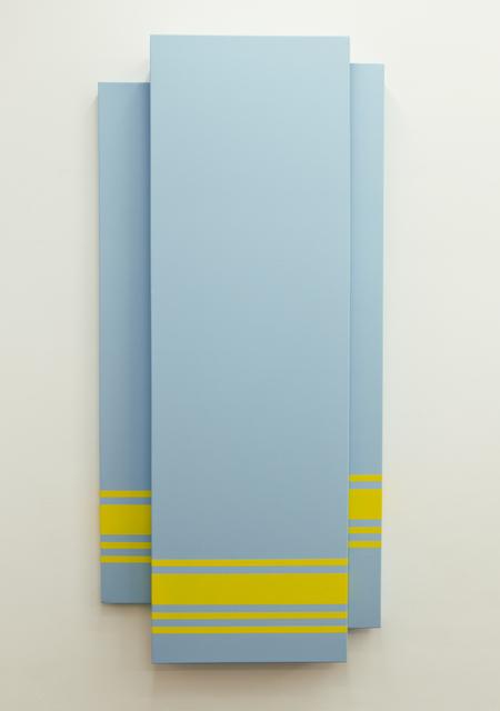 , 'Untitled,' 2015, Luis Adelantado