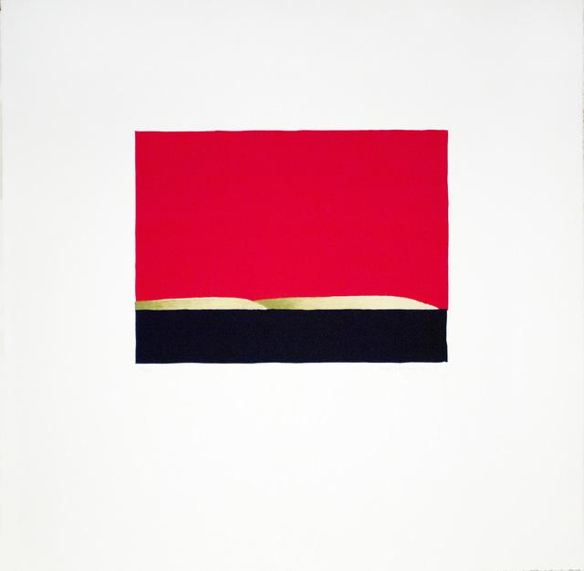 , 'Islands III,' 1997, Goya Contemporary/Goya-Girl Press