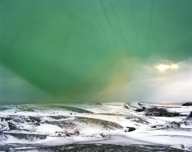 , 'String, cloth and kite #05, ,' , Dedee Shattuck Gallery