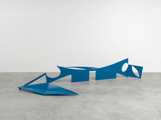 , 'Drift,' 1970, Annely Juda Fine Art