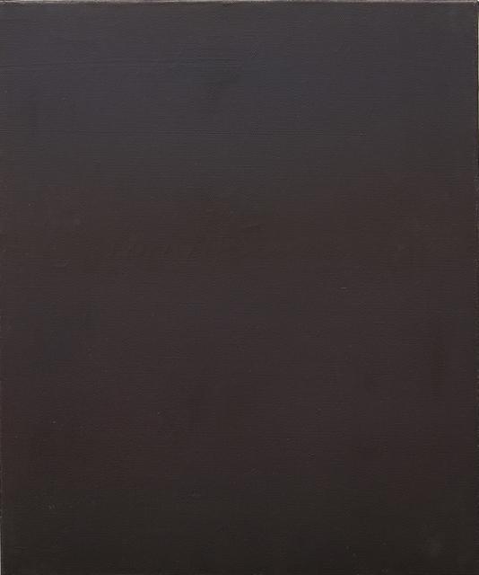 , 'Untitled (Monochrome),' 1967, Axel Vervoordt Gallery