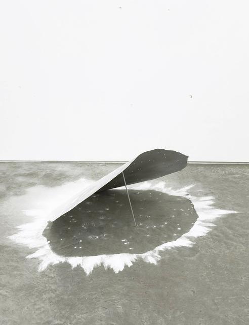 Gianni Caravaggio, ' Lo Stupore è Nuovo Ogni Giorno', 2008, Rolando Anselmi