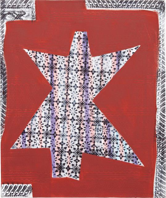 Tamara Gonzales, 'mini star chassi', 2014, Phillips