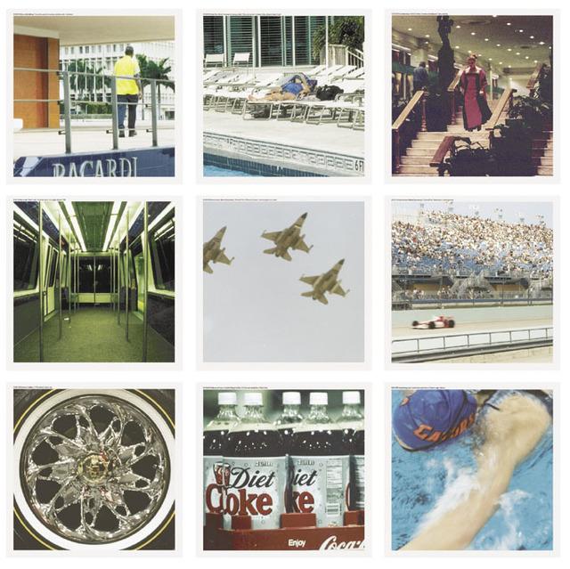 Sarah Morris, 'Color Referents', 2003, Schellmann Art