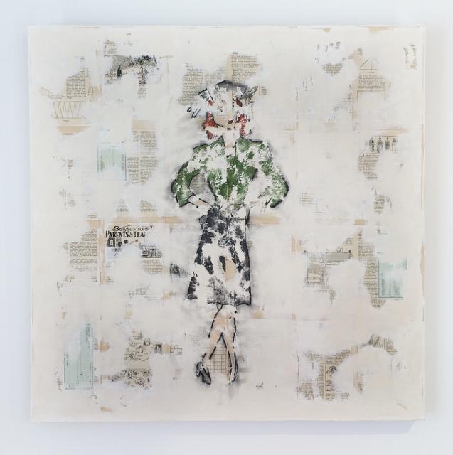 , 'More Than Meets the Eye,' 2014, Octavia Art Gallery