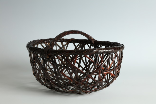 , 'Bamboo Flower Basket (T-2256),' , Erik Thomsen