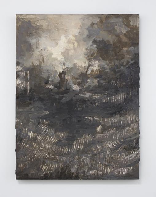 , 'Angle,' 2013, Klowden Mann