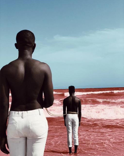 , 'Mental Slavery,' 2018, Nil Gallery