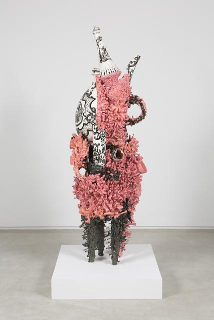 Francesca DiMattio, 'Fetish Sculpture ', 2015, Joyce Varvatos