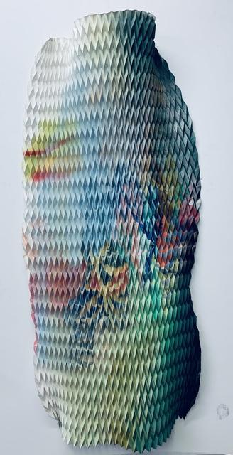 Caleb Nussear, 'Floral Shunga Zero', 2019, Massey Klein Gallery