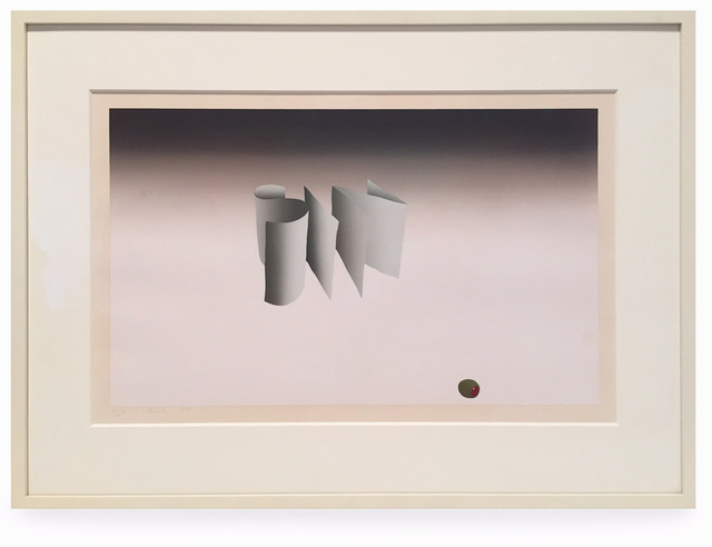 , 'Sin,' 1970, Leslie Feely