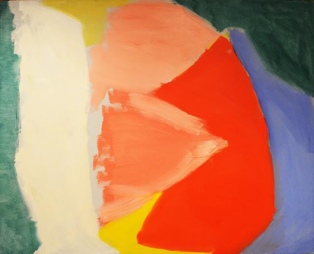 , 'Longnook IV,' 1961, Anita Shapolsky Gallery