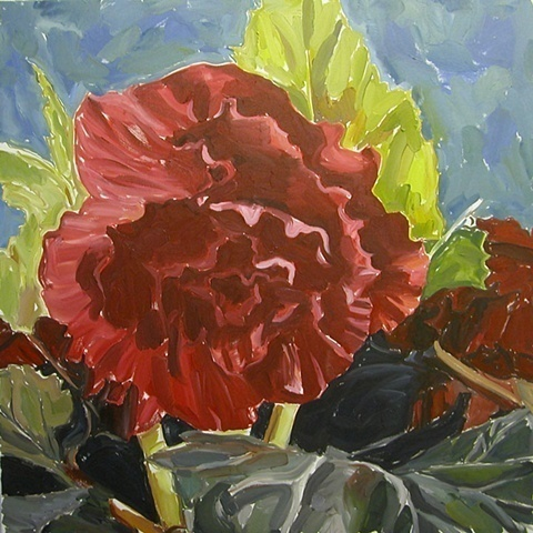 """Yevgeniy Fiks, 'Kimjongilias a.k.a. """"Flower Paintings"""" no. 4', 2008, Winkleman Gallery"""