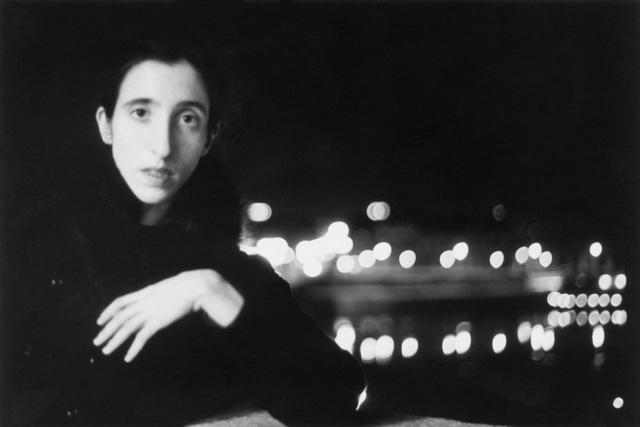 , 'Selfportrait, Hotel Gellert, Budapest,' 1992, Galerie Dina Vierny