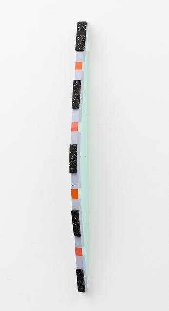 , 'Antsy,' 2015, Elizabeth Harris Gallery