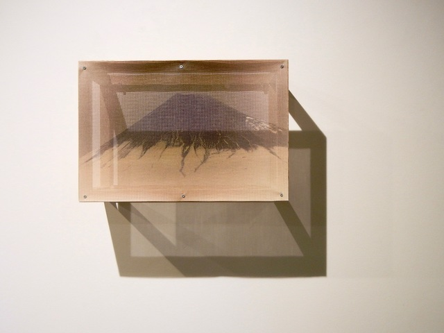 , 'FUJI SAN,' 2016, Light Cube Art Gallery