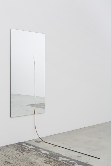 Alicja Kwade, 'Untitled', 2014, Galleri Nicolai Wallner