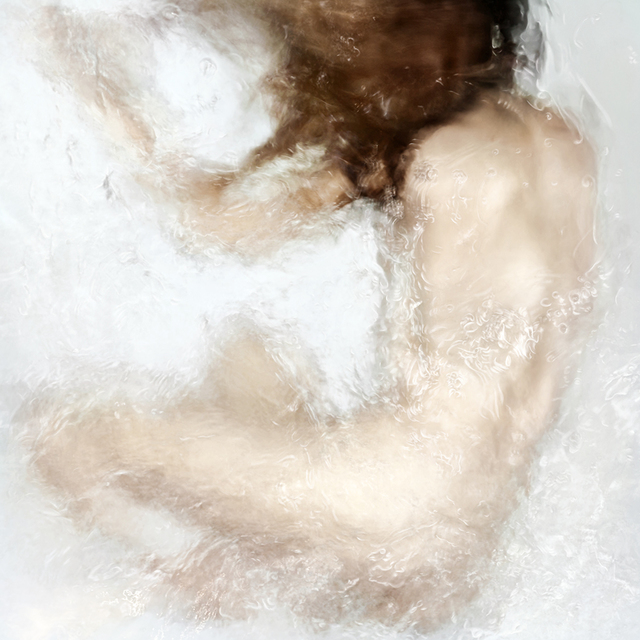 , 'Emulsion,' 2017, Galerie LeRoyer