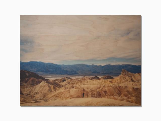 , 'Zabrinski Point,' 2019, dnj Gallery