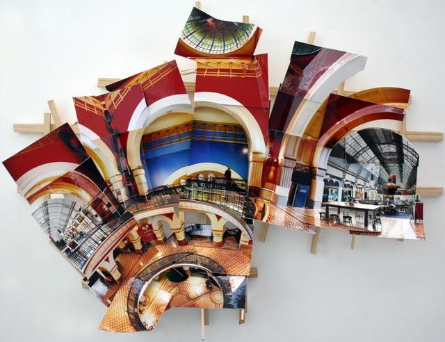 , 'QVB,' 2013, Dominik Mersch Gallery