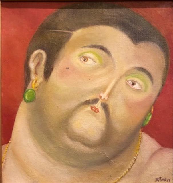 , 'Untitled (Retrato),' 1989, Pablo Goebel Fine Arts