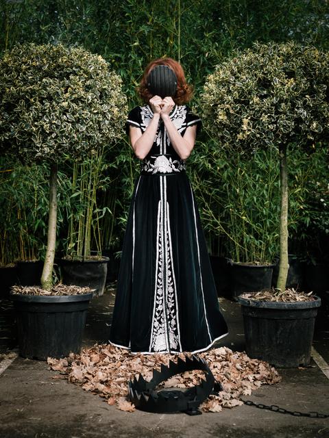 , 'Sans Titre 04,' 2015, Sabrina Amrani